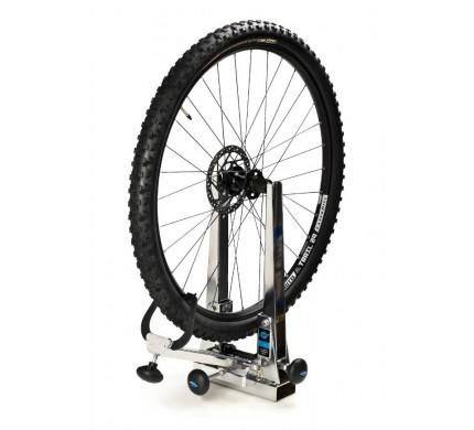 Hand Built Wheels, Wheel Building
