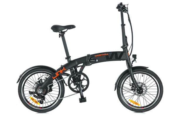 Westhill Link Folding Bike