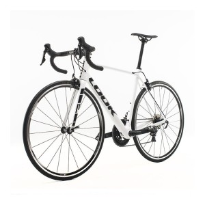 Look 785 Huez White Glossy Shimano 105