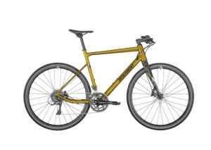 Bergamont Sweep 4 in gold 2021 model