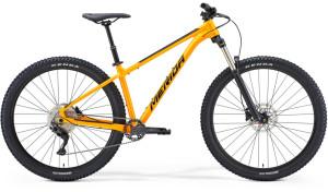 Merida Big Trail 400 2021 in orange