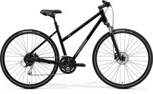 Merida Crossway L 100 , 2021 model in black