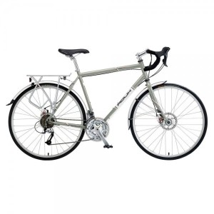ROUX Etape 250 in grey