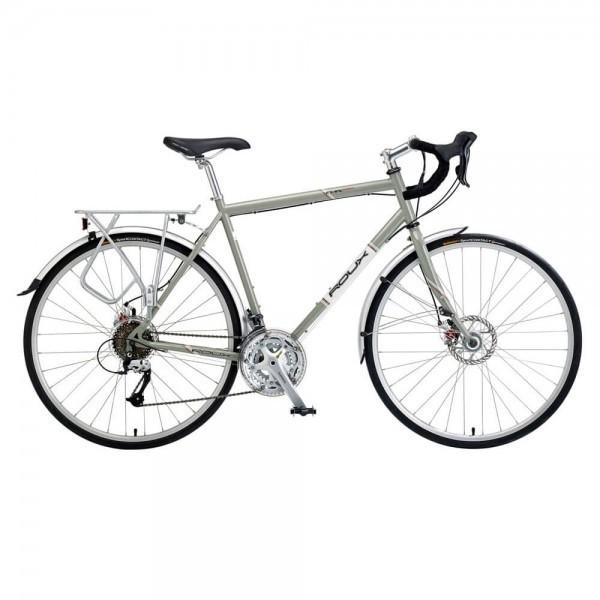 ROUX Etape 250 in grey