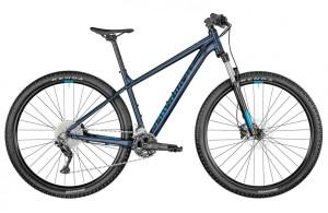 Bergamont Revox 5 2021 in blue