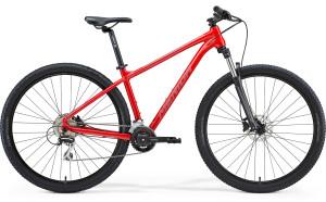 Merida Big Nine 20 D in Red 2021 model